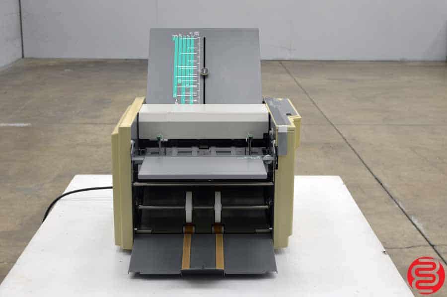 Duplo DF-505 Paper Folder