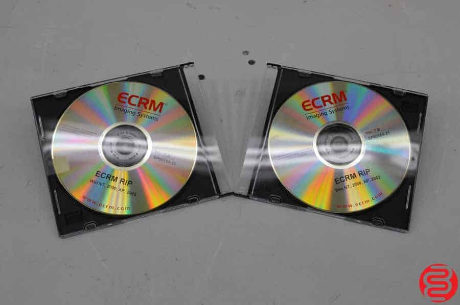 ECRM Imaging Systems Rip and Dongle