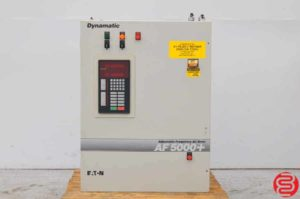 Eaton Dynamatic AF 5000+ Adjustable Frequency AC Drive / Inverter