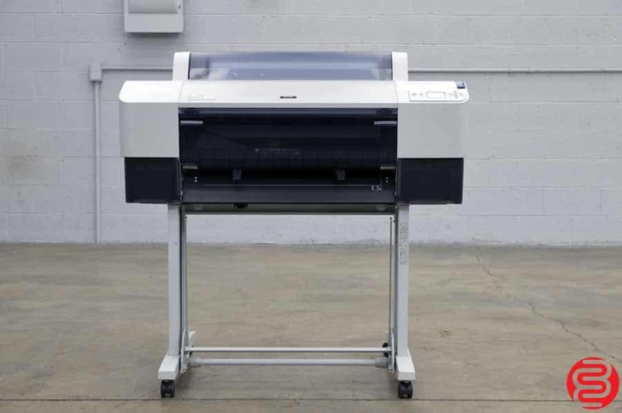 2006 Epson Stylus Pro 7800 Wide Format Printer