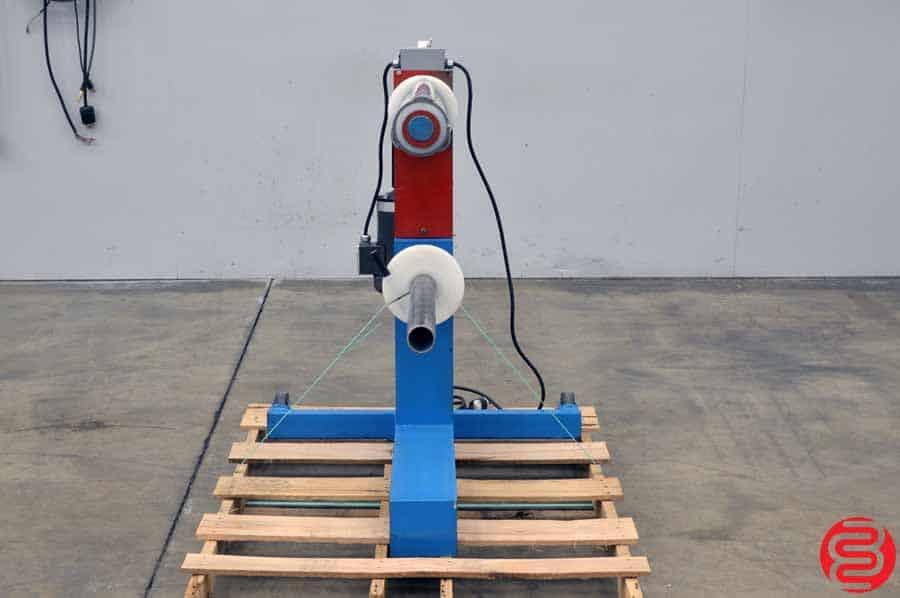 """2008 Fibercore UN-40E 40"""" Electric Unwinder"""