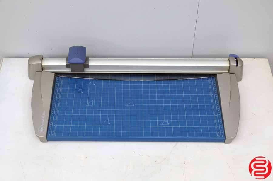 "GBC AccuCut A530pro Swingline SmartCut 24"" Rotary Trimmer"