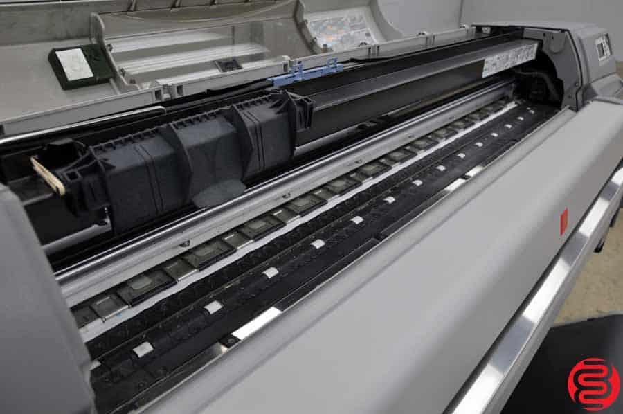 "HP DesignJet 5000 60"" Wide Format Printer"