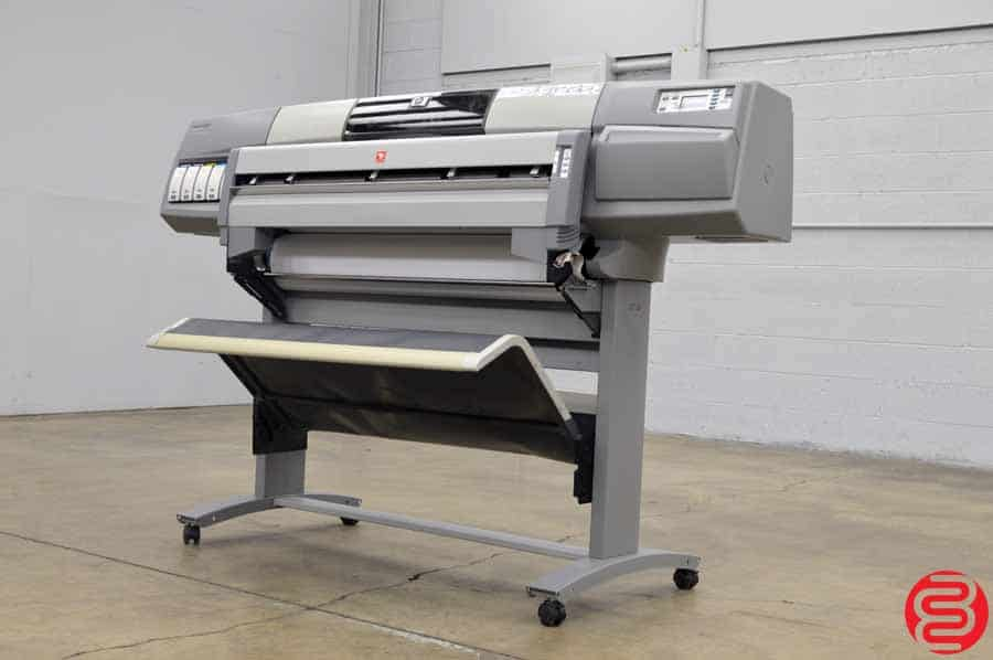 "HP DesignJet 5000 60"" Wide Format Printer"