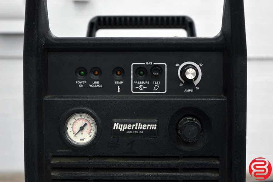 Hypertherm Powermax 800 Plasma Cutter Boggs Equipment