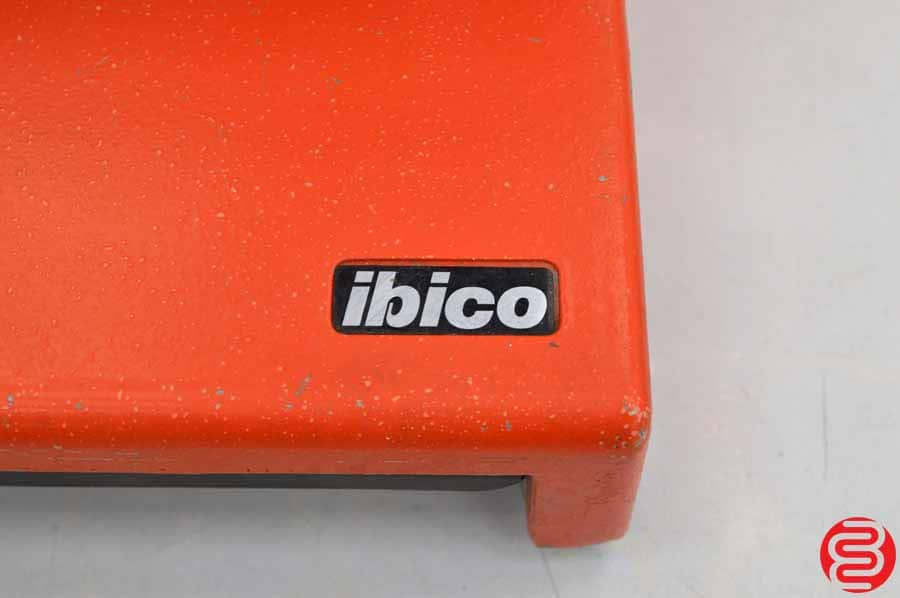 ibico binder how to use
