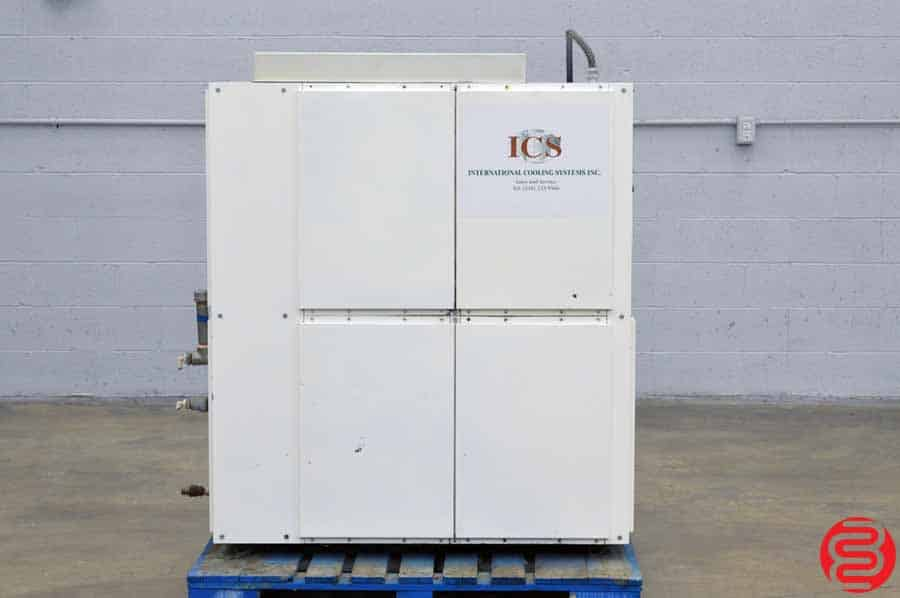 International Cooling System MSAM-360-SCS Air Conditioning Unit
