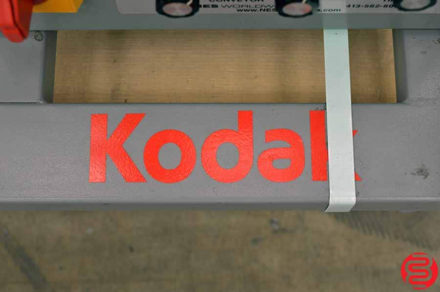 Kodak Plate Stacker