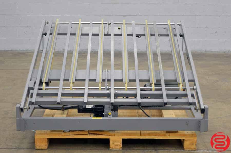 Kodak Plate Stacker Boggs Equipment