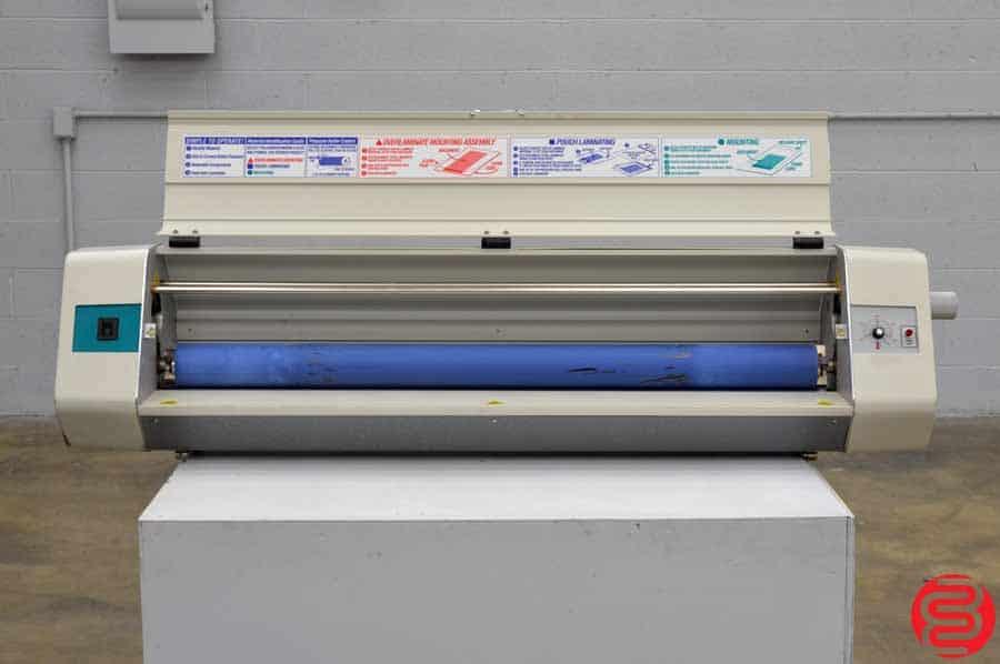 "Ledco XL-44 44"" Pouch Board Laminator"