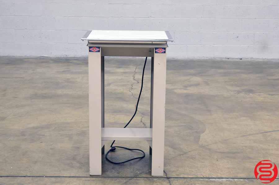 NuArc VLT18F Light Table
