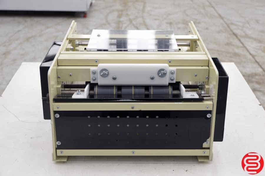 RB Sun HS-3000-GC Electric 2nd Cut Business Card Cutter w/ Gutter ...