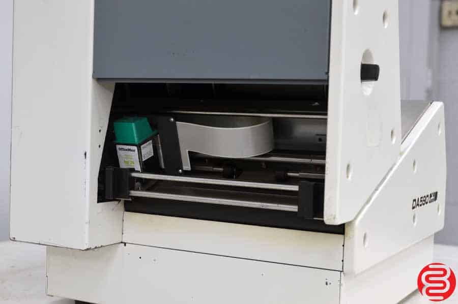 Rena DA590 Inkjet Addressing Machine