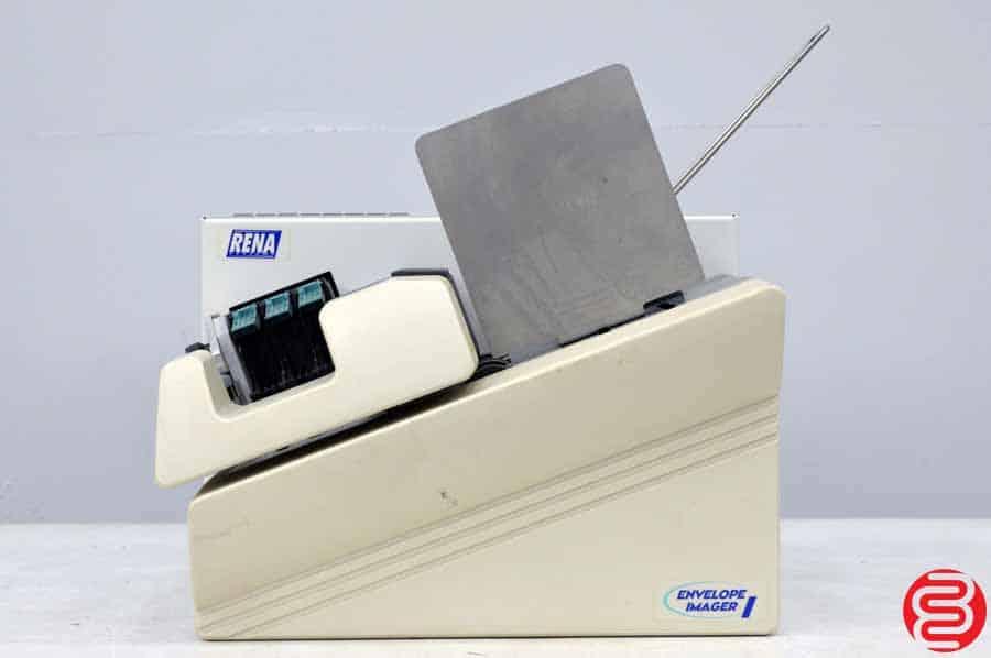 Rena Envelope Imager Inkjet Addresser