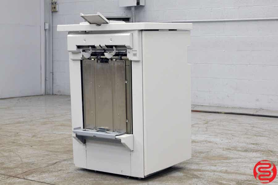 Ricoh SR5000 Finishing Unit