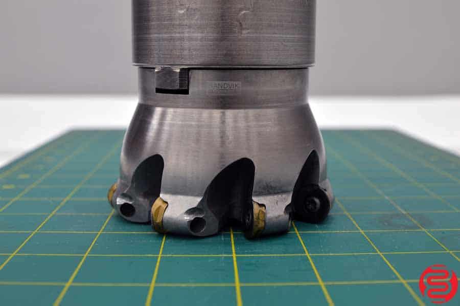 Sandvik Coromant RA300-102R38-16H CoroMill 300 Face Milling Cutter