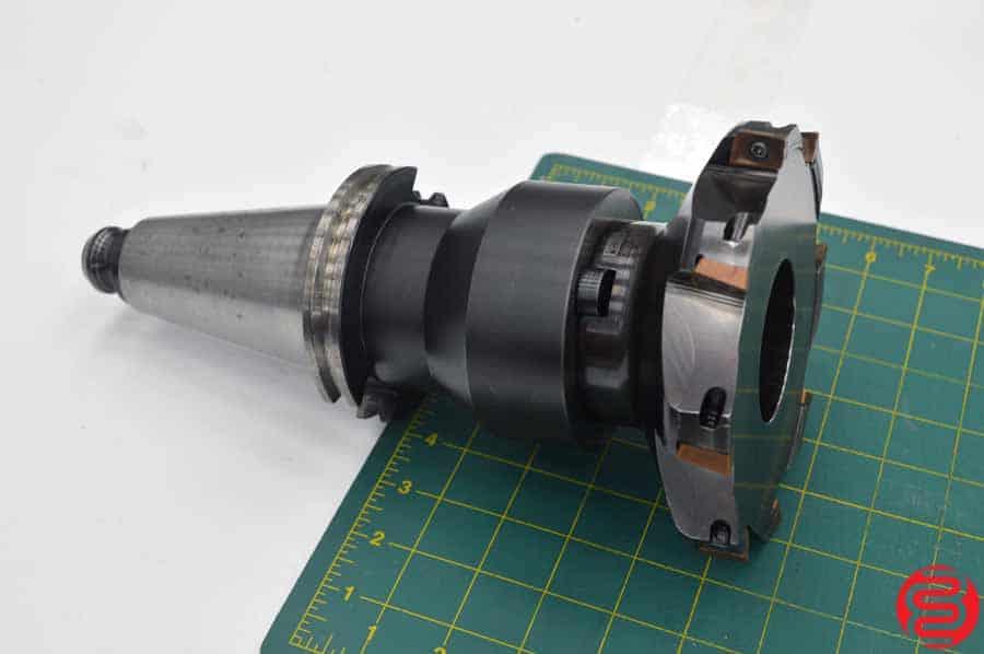 Sandvik Coromant RA390-152R38-18L Square Shoulder Milling Cutter