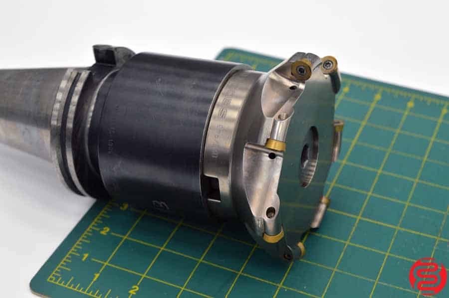 Seco Tools R220.29-05.00-06.7A Shoulder Milling Cutter