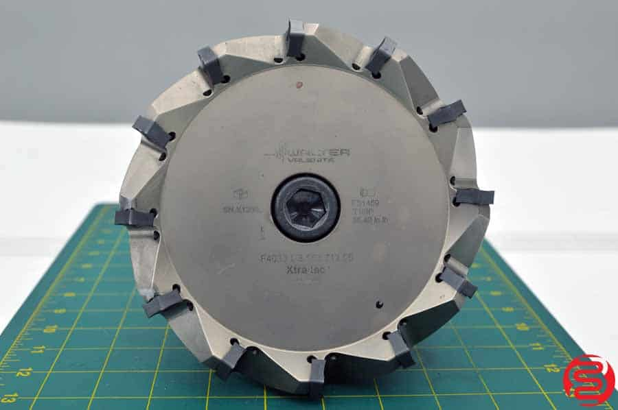 Walter Tools F4033.UB38.152.Z12.06 Face Milling Cutter
