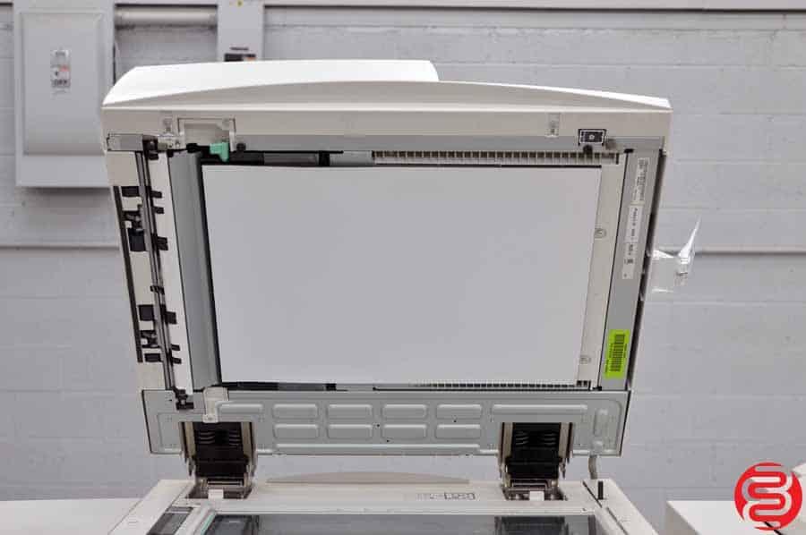 Xerox WorkCentre 7755 Digital Press w/ Light Production Finisher
