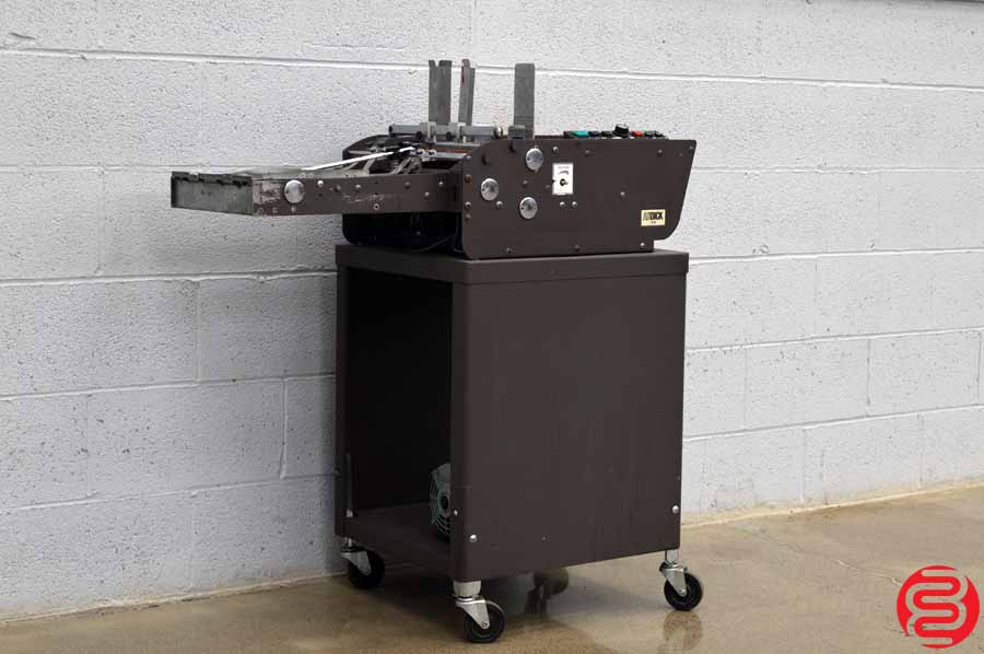 AB Dick 1200 Envelope Feeder