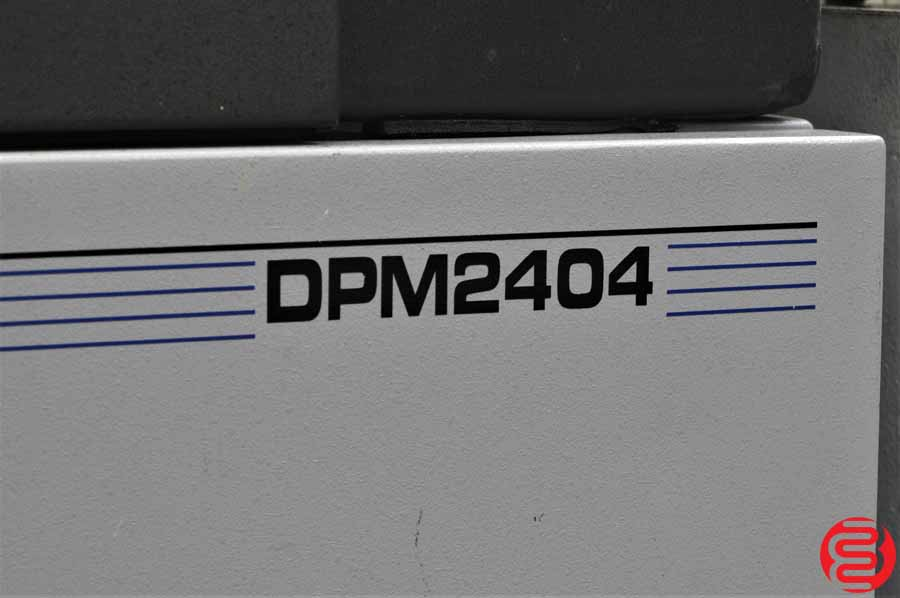AB Dick DPM 2404 Computer to Plate System w/ Rip Computer