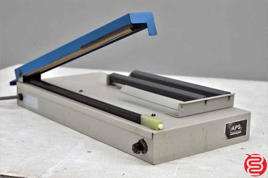 APS CS216 Heat Sealer