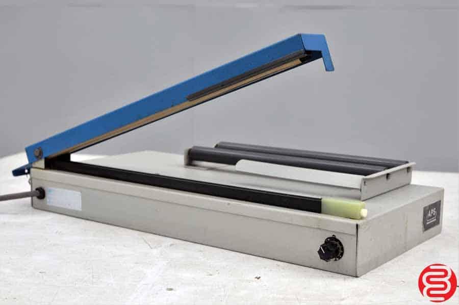 APS CS216 Heat Sealer