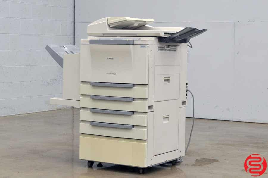 2000 Canon ImageRUNNER 330S Monochrome Digital Press