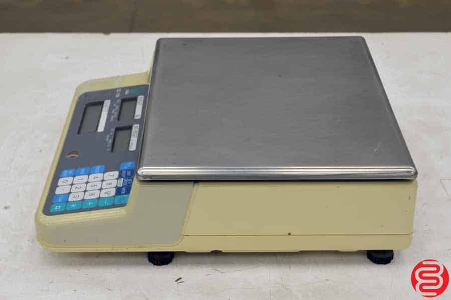 Digi Matex DC-130 Digital Counting Scale