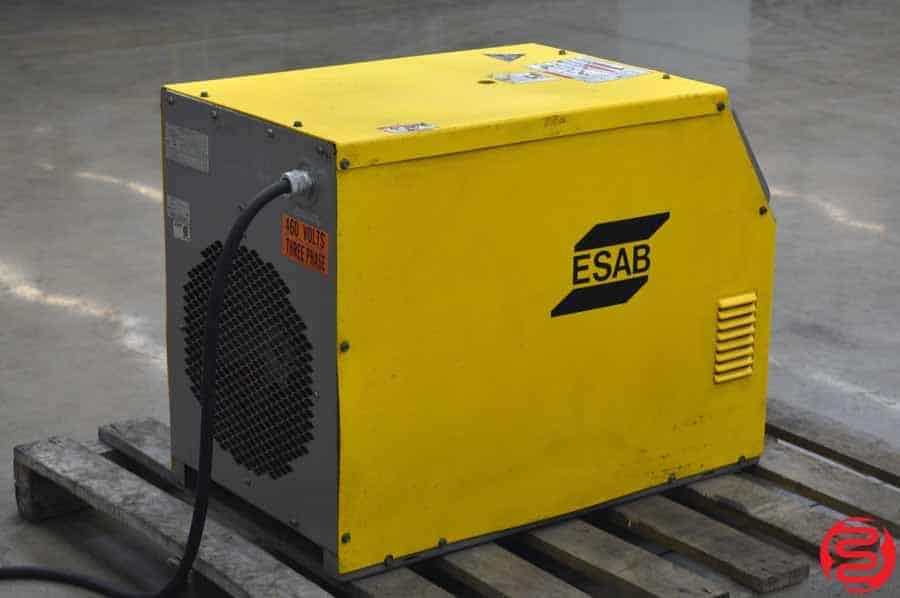 ESAB 453cv MIG Digital Welder