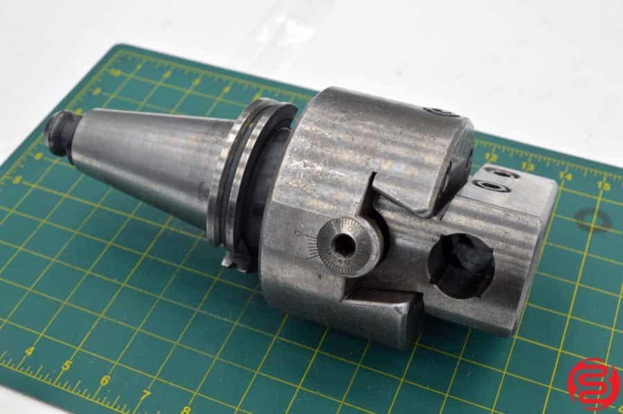 Flynn Boring Equipment 67BT Milling Tool Taper Tool Holder