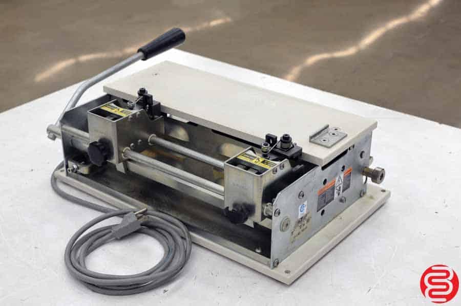 GBC / Sickinger CI12 Electric Spiral Coil Inserter