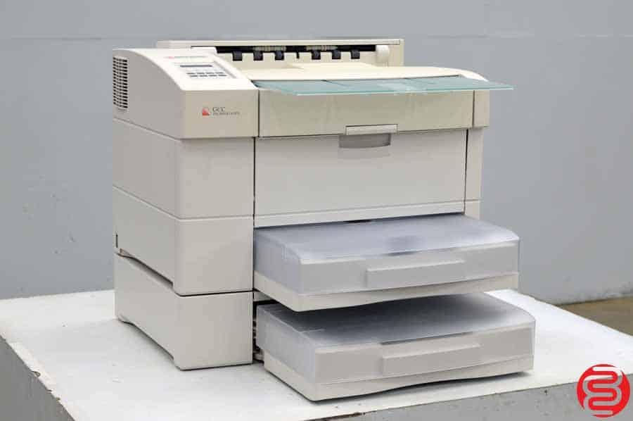 GCC Technologies Elite XL 20/1200 Digital Press