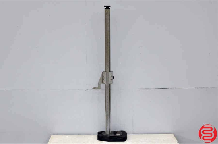 Height Gage - 40""