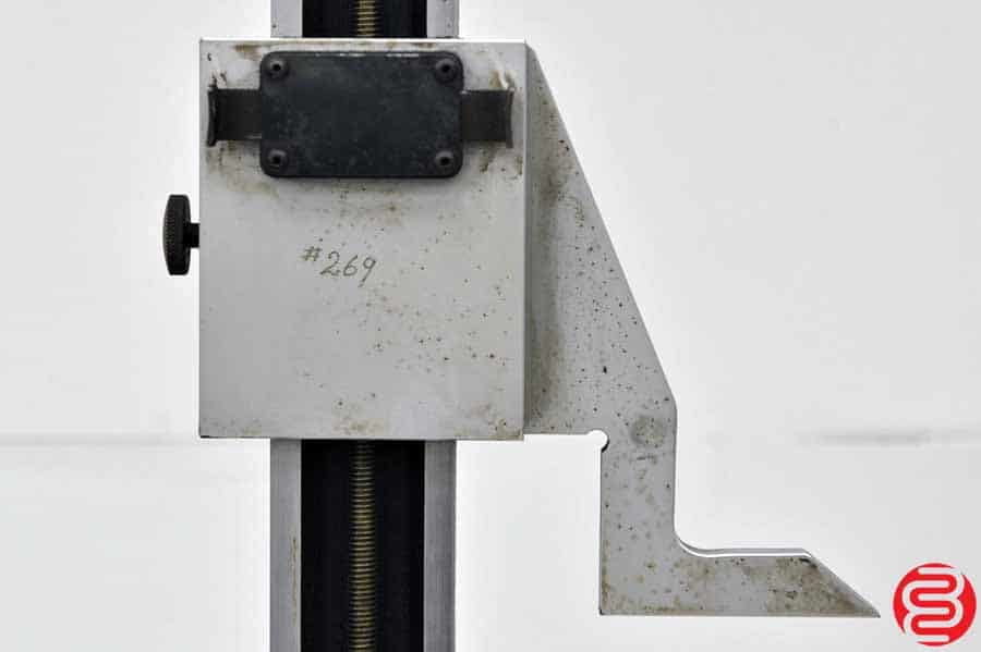 """Height Gage - 40"""""""