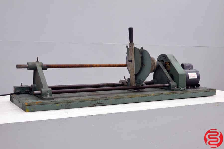 Kensol RLC Foil Cutter
