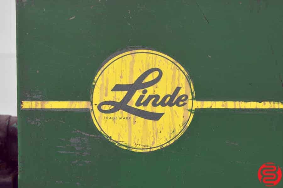 Linde Union Carbide Model WC 1 Water Cooler
