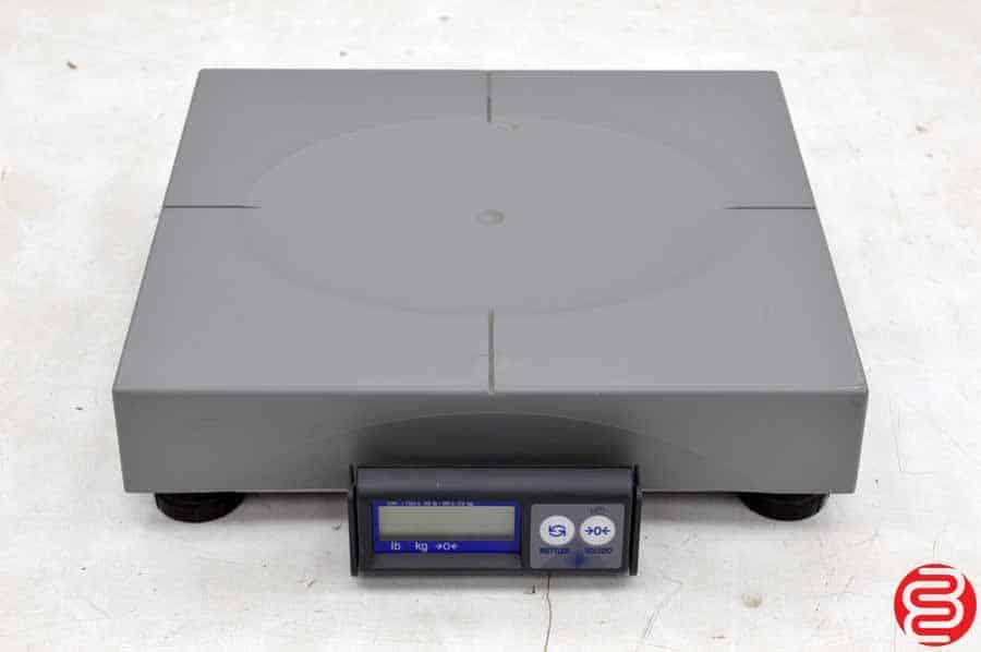 Mettler Toledo 150 lb Portable Shipping Scale