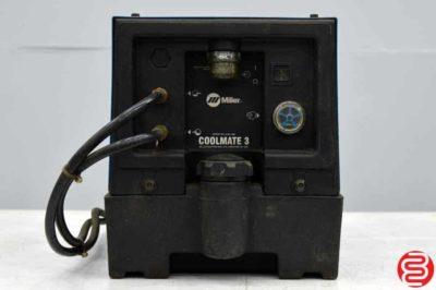Miller Coolmate 3 115V TIG Torch Water Cooler
