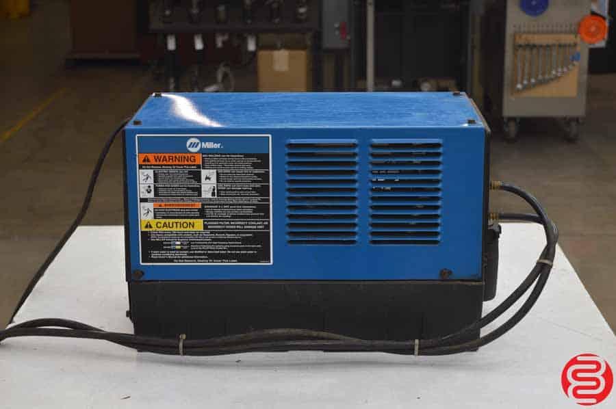 Miller Welders For Sale >> Miller Coolmate 3 115V TIG Torch Water Cooler | Boggs ...