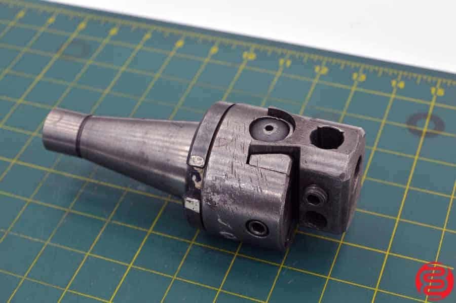 Milling Tool Offset Boring Head