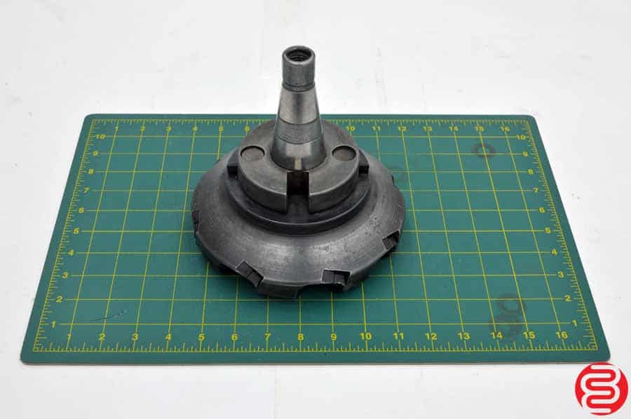 Mitsubishi SE445120608F Face Milling Cutter