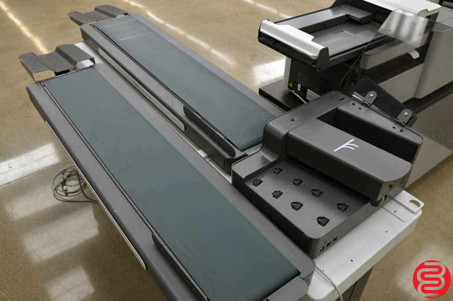 Neopost SI-92 Automatic Folding Inserting System w/ Delivery Conveyor