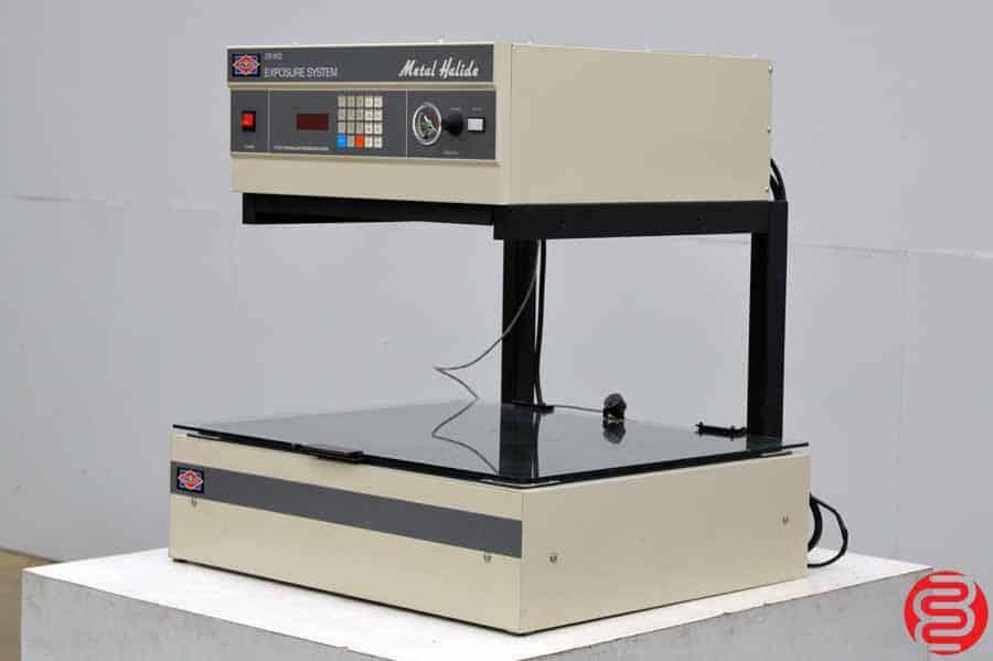 NuArc 26-1KS Metal Halide Exposure System