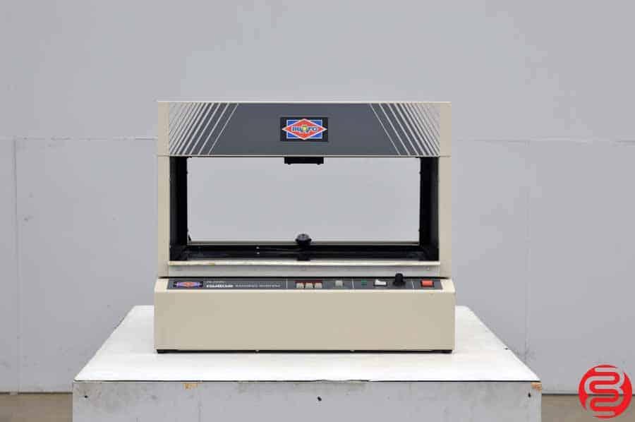 NuArc NuLine NL22-8C Imaging System