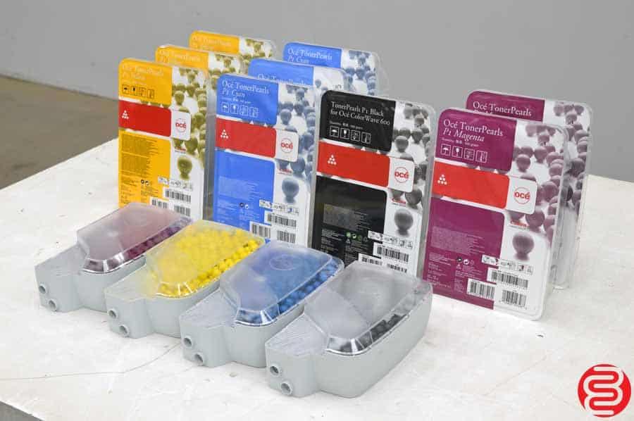 Océ ColorWave 600 Wide Format Printer