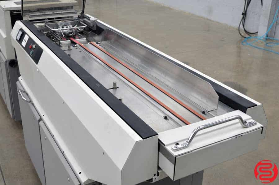 Pitney Bowes Direct Mail Solutions 8 Series Inserter