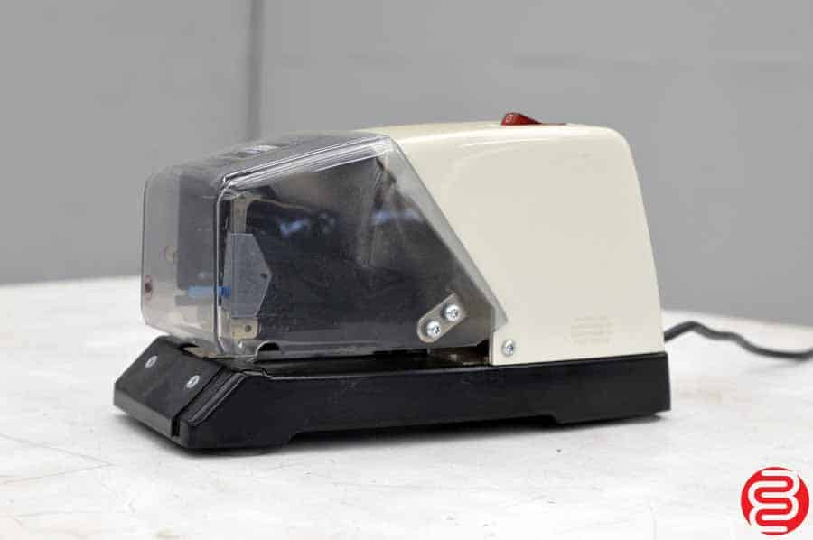 Rapid A100E Heavy Duty Electric Stapler