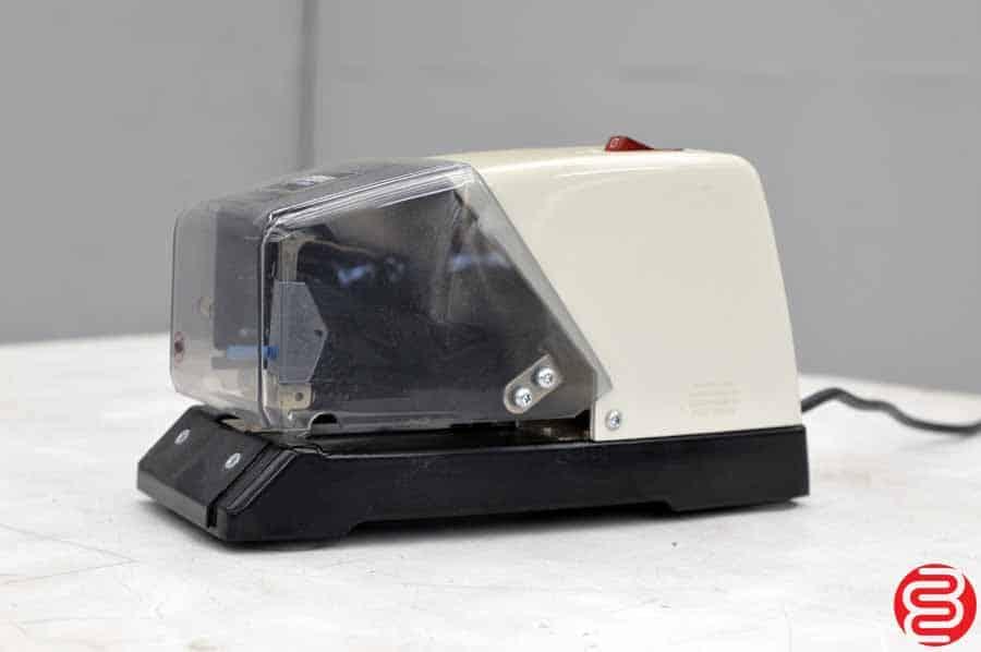 Rapid A100E Heavy Duty Electric Stapler